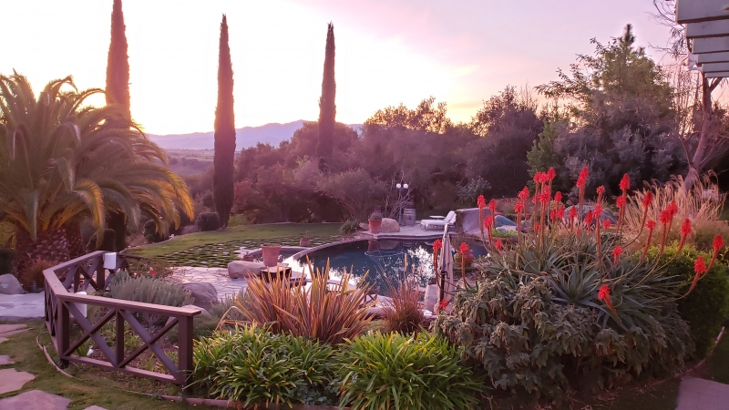 The Ranch at Canyon Ridge – Website for our Ranch in Solvang, CA in